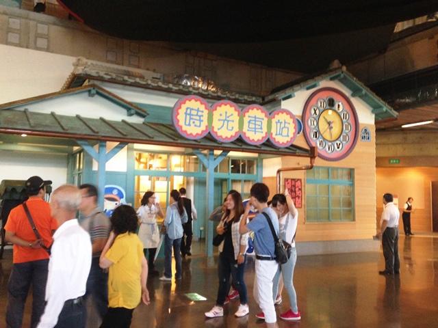 國立台灣歷史博物館 02