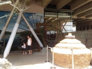 國立台灣歷史博物館 13