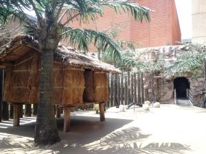 國立台灣歷史博物館 14