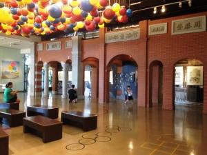 國立台灣歷史博物館 15