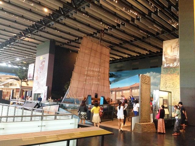 國立台灣歷史博物館 20