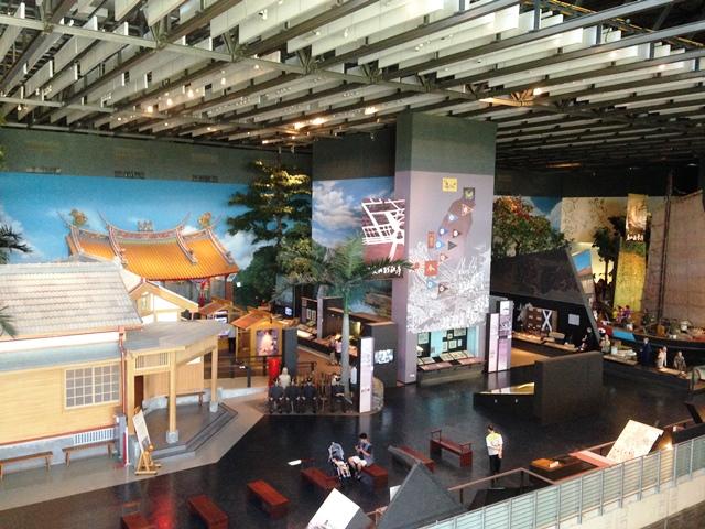 國立台灣歷史博物館 39