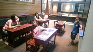 國立台灣歷史博物館 51