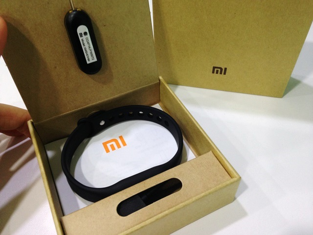 小米手環 Xiaomi Mi Band 19