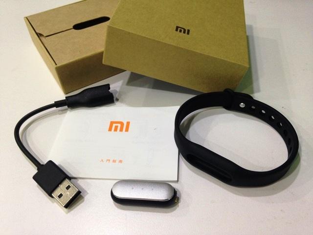 小米手環 Xiaomi Mi Band 22