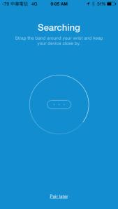 小米手環 Xiaomi Mi Band 34