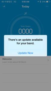 小米手環 Xiaomi Mi Band 37