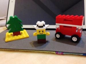 LEGO 10682 Bricks & More Creative Suitcase 14