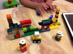 LEGO 10682 Bricks & More Creative Suitcase 15