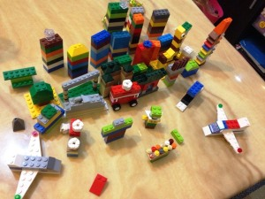 LEGO 10682 Bricks & More Creative Suitcase 16