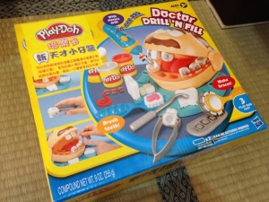 Play-Doh Doctor Drill 'n Fill 03
