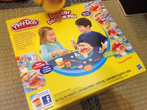 Play-Doh Doctor Drill 'n Fill 05