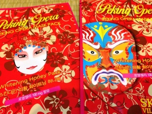 Skin9 Peking Opera Mask 03